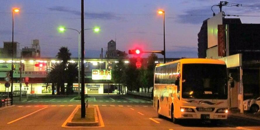 伊勢神宮 アクセス(行き方)バス(高速・市営・夜行)「名古屋・東京・大阪・京都」料金(値段)情報 (2)