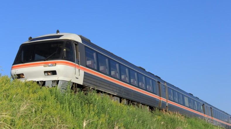 電車(JR)で名古屋駅から伊勢神宮へのアクセス・行き方