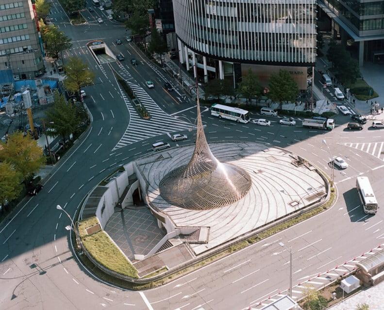 車で名古屋方面から伊勢神宮へのアクセス・行き方