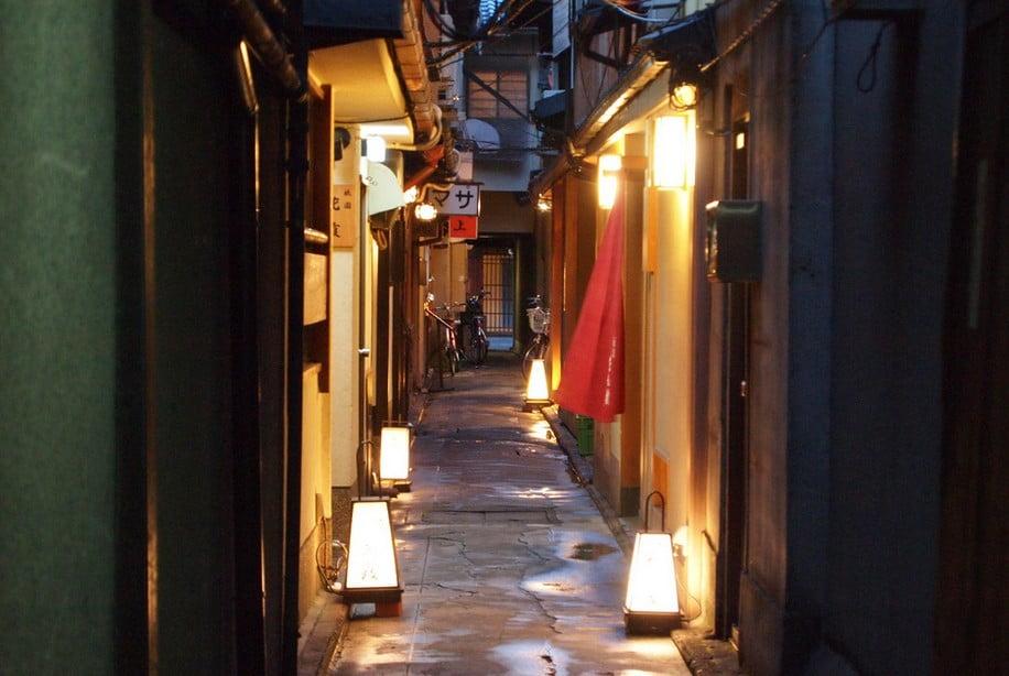 京都から伊勢神宮/内宮・外宮までのアクセス・行き方