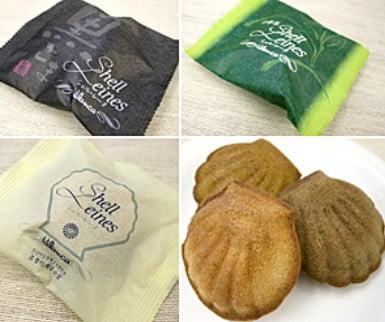 三重県産の小麦粉「アヤヒカリ」を使用