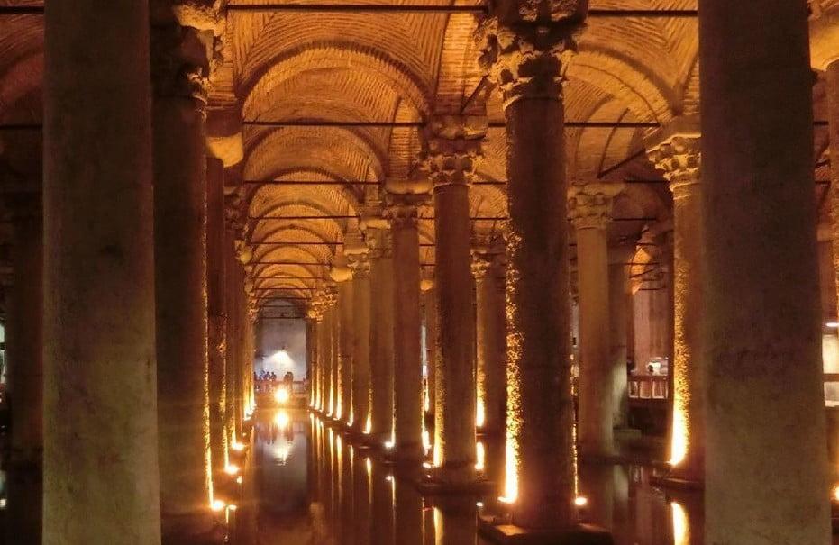 伊勢神宮に地下宮殿があった!!「御神体・心御柱の謎」と、もう一つの「地下宮」の存在について