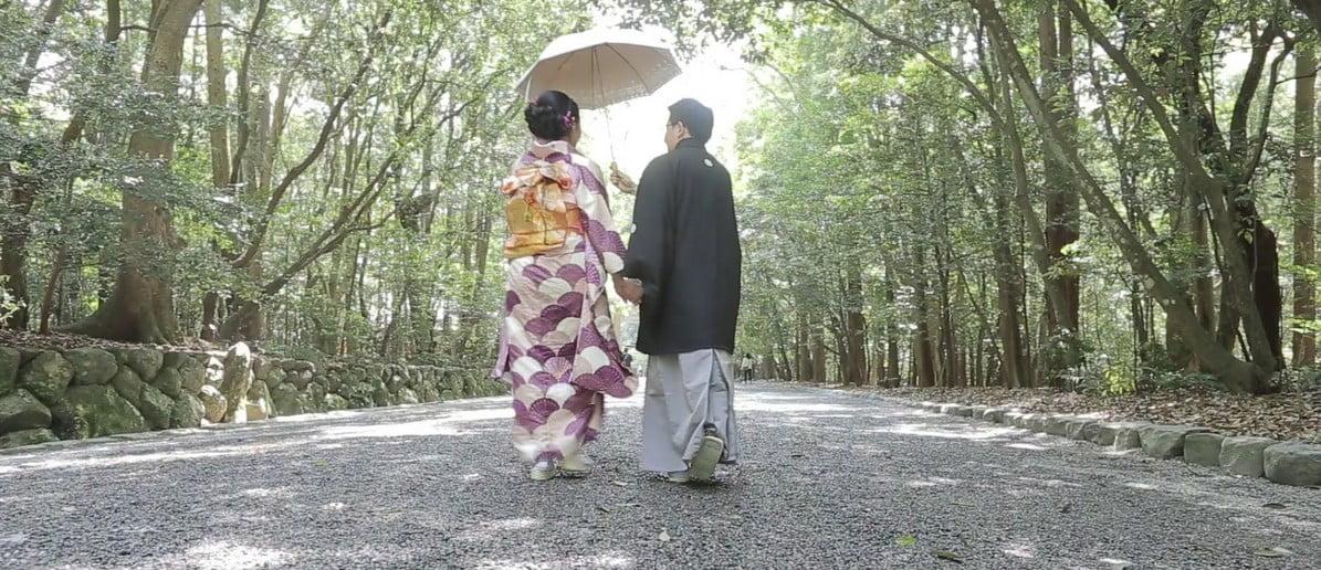 伊勢神宮 結婚式(挙式)の 費用(値段)口コミ情報(写真付き)