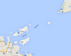 抜け道ではありませんが、関東方面から車で向かう場合は、愛知県の伊良湖から三重県の鳥羽港まで(伊勢湾フェリー)に乗っていく方法があります。
