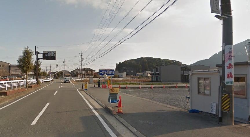 伊勢神宮の内宮の周辺・付近の駐車場はココ!