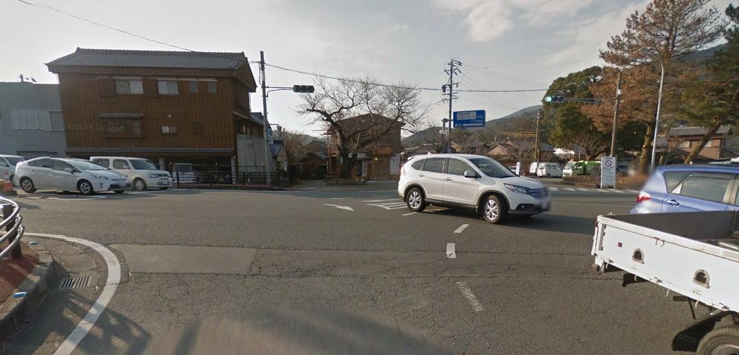 伊勢神宮の周辺・付近の「年末年始」「正月(三が日)」の交通規制について