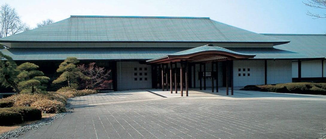 神宮徴古館・美術館