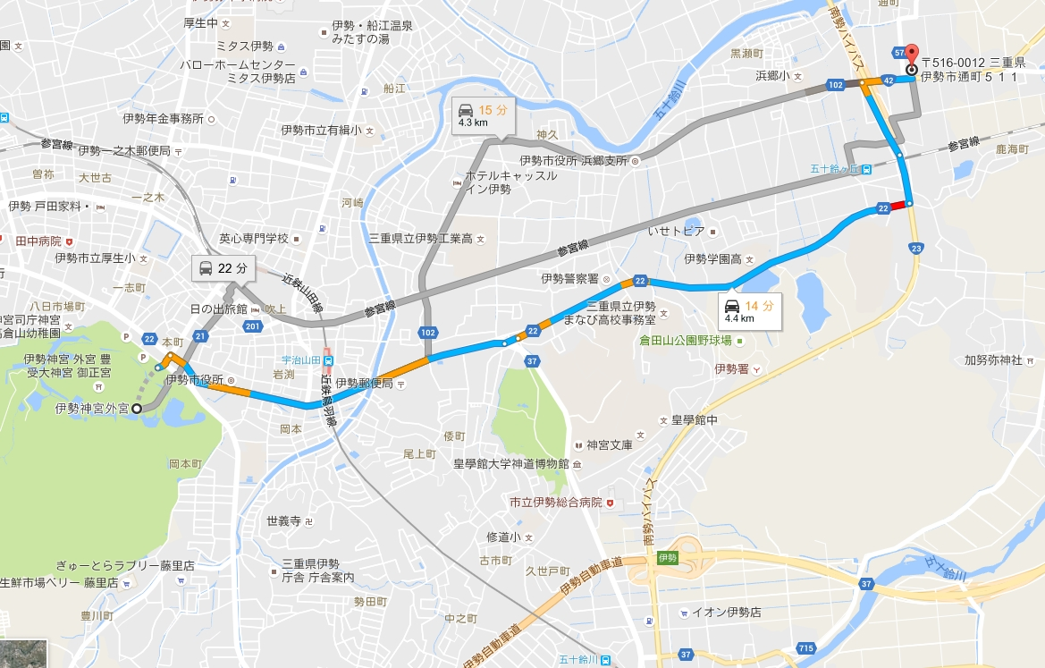 〒516-0012 三重県伊勢市通町511